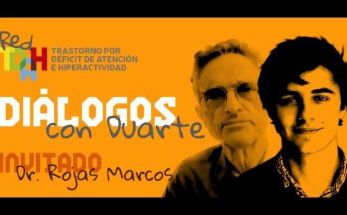 Dr. Luis Rojas Marcos y Duarte Falcó