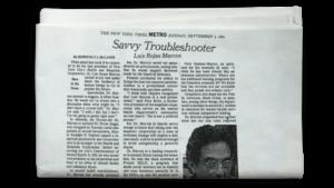 Savy Troubleshooter